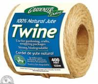 Dalen 100% Natural Jute Twine 400'