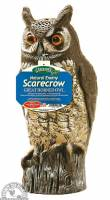 Garden - Growing Supplies - Down To Earth - Dalen Great Horned Owl Scarecrow