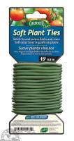 Garden - Plant Supports - Down To Earth - Dalen Soft Plant Ties 15'