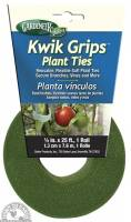 Garden - Plant Supports - Down To Earth - Dalen Swift Grips Plant Ties 25'