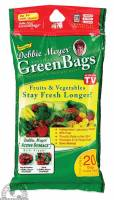 Kitchen - Bags & Containers - Down To Earth - Debbie Meyer Green Bags 20 Bags