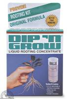 Garden - Growing Supplies - Down To Earth - Dip 'N Grow Liquid Rooting Concentrate 2 oz