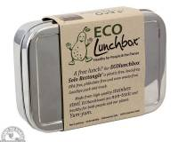Home Products - Bags, Pouches & Boxes - Down To Earth - Eco Lunchbox Solo Rectangle