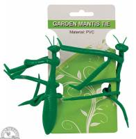 Garden - Plant Supports - Down To Earth - Garden Mantis Plant Tie