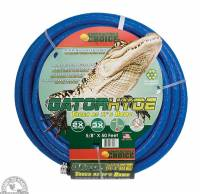 "Garden - Watering Tools - Down To Earth - GatorHyde Hose 5/8"" x 25' - Blue"