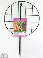 """Garden - Plant Supports - Down To Earth - Grow Through Grid 16"""""""
