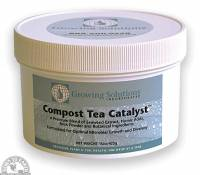 Garden - Composting Supplies - Down To Earth - Growing Solutions Compost Tea Catalyst 15 oz