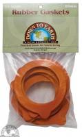 Kitchen - Gaskets - Down To Earth - Le Parfait Rubber Gaskets 85 mm