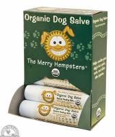 Pet - Health Supplies - Down To Earth - Merry Hempsters Organic Dog Salve 0.6 oz