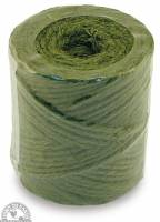 Natural Jute Green Twine 228'
