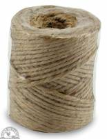 Garden - Plant Supports - Down To Earth - Natural Jute Twine 228'