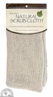 Kitchen - Cloths & Towels - Down To Earth - Natural Scrub Cloth (2 Pack)