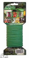 Garden - Plant Supports - Down To Earth - Rapiclip Soft Twist Tie