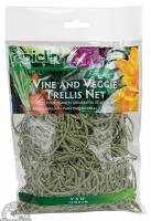 Garden - Plant Supports - Down To Earth - Rapiclip Vine and Veggie Trellis Net 5' x 10'
