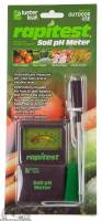 Garden - Meters & Tests - Down To Earth - Rapitest pH Meter