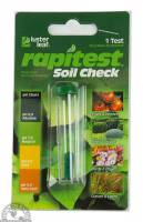 Garden - Meters & Tests - Down To Earth - Rapitest Soil Check