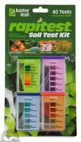 Garden - Meters & Tests - Down To Earth - Rapitest Soil Test Kit