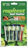 Garden - Meters & Tests - Down To Earth - Rapitest Soil Tester