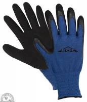 Garden - Gloves - Down To Earth - ROC Bamboo Gloves Mens Latex Coated Palm Medium