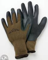 Garden - Gloves - Down To Earth - ROC Bamboo Gloves Mens Nitrile Coated Palm Large