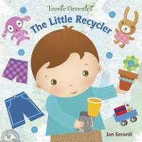 Toys - Learning & Education - Down To Earth - The Little Recycler