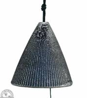 Garden - Accessories - Down To Earth - Windbell - Cone