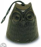 Garden - Accessories - Down To Earth - Windbell - Large Owl