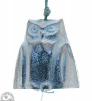Garden - Accessories - Down To Earth - Windbell - Small Owl