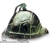 Garden - Accessories - Down To Earth - Windbell - Small Turtle