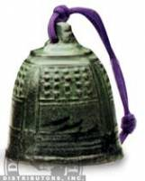 Garden - Accessories - Down To Earth - Windbell - Traditional Bell