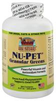 Pet - Health Supplies - Ark Naturals - Ark Naturals Nu-Pet Granular Greens 240 gm