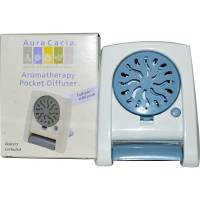 Oils - Aromatherapy & Essential Oils - Aura Cacia - Aura Cacia Aromatherapy Pocket Diffuser
