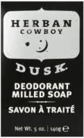 Herban Cowboy - Herban Cowboy Bar Soap Dusk 5 oz