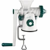 Kitchen - Blenders & Juicers - Lexen - Lexen Healthy Juicer Manual Masticating