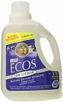 Cleaning Supplies - Laundry - Earth Friendly Products - Earth Friendly Products Ecos Liquid Laundry Detergent 170 oz - Free & Clear (2 Pack)