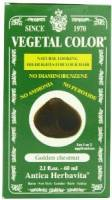 Hair Care - Hair Color - Herbatint - Herbatint Vegetal - Temporary Golden Chestnut