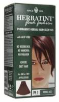 Hair Care - Hair Color - Herbatint - Herbatint Flash Fashion - Henna Red