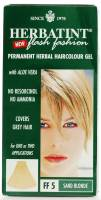 Hair Care - Hair Color - Herbatint - Herbatint Flash Fashion - Sand Blonde
