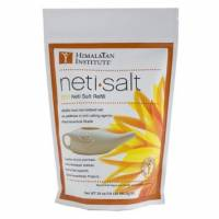 Health & Beauty - Nasal Care - Himalayan All Natural - Himalayan All Natural Neti Pot Refill Bag 1.5 lbs