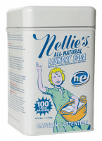 Home Products - Nellie's - Nellie's Laundry Soda Tin (100 Loads)