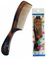 Hair Care - Hair Brushes and Accessories - Earth Therapeutics - Earth Therapeutics Comb with Handle