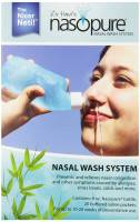 Health & Beauty - Nasal Care - Nasopure - Nasopure Nasal Wash System
