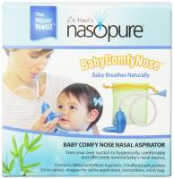 Health & Beauty - Nasal Care - Nasopure - Nasopure BabyComfyNose