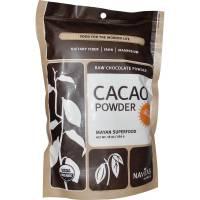 Grocery - Baking Mixes & Extracts - Navitas Naturals - Navitas Naturals Cacao Powder 16 oz