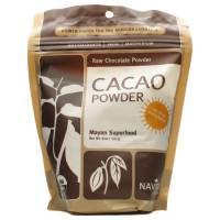 Grocery - Baking Mixes & Extracts - Navitas Naturals - Navitas Naturals Cacao Powder 8 oz
