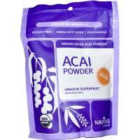 Grocery - Baking Mixes & Extracts - Navitas Naturals - Navitas Naturals Acai Powder 8 oz