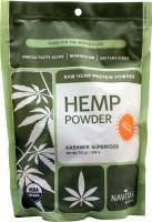 Grocery - Baking Mixes & Extracts - Navitas Naturals - Navitas Naturals Hemp Protein Powder 12 oz