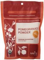 Grocery - Baking Mixes & Extracts - Navitas Naturals - Navitas Naturals Powder 8 oz - Pomegranate
