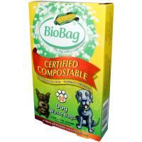 Recycled & Biodegradable - BioBag - BioBag Dog Waste Bags