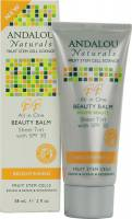 Health & Beauty - Sunscreens - Andalou Naturals - Andalou Naturals Beauty Balm Sheer Tint with SPF 30